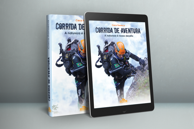 OBRA PRONTA: O livro nas versões impressa e digital