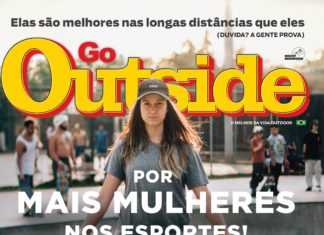 Go Outside Outubro 2017