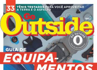 GUIA DE EQUIPAMENTOS GO OUTSIDE 2017