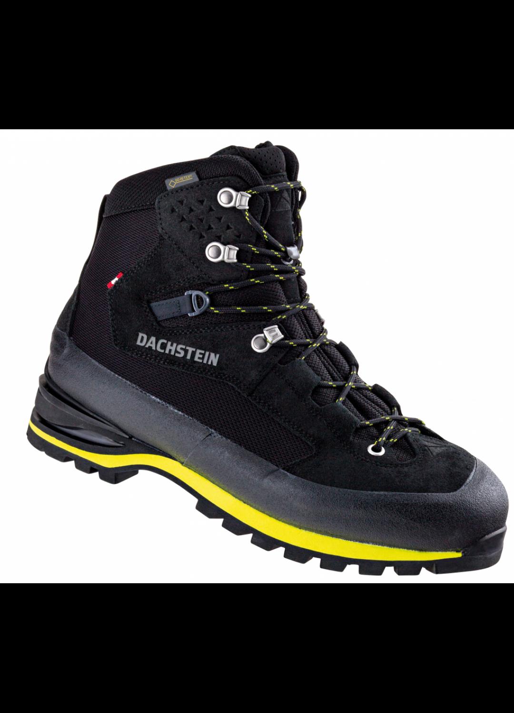 """90cab2c6dcc98 O TESTE: Segundo um de nossos testadores, esta bota """"original dos Alpes"""" é  também perfeita para o solo brasileiro porque é imune ao contato direto com  as ..."""