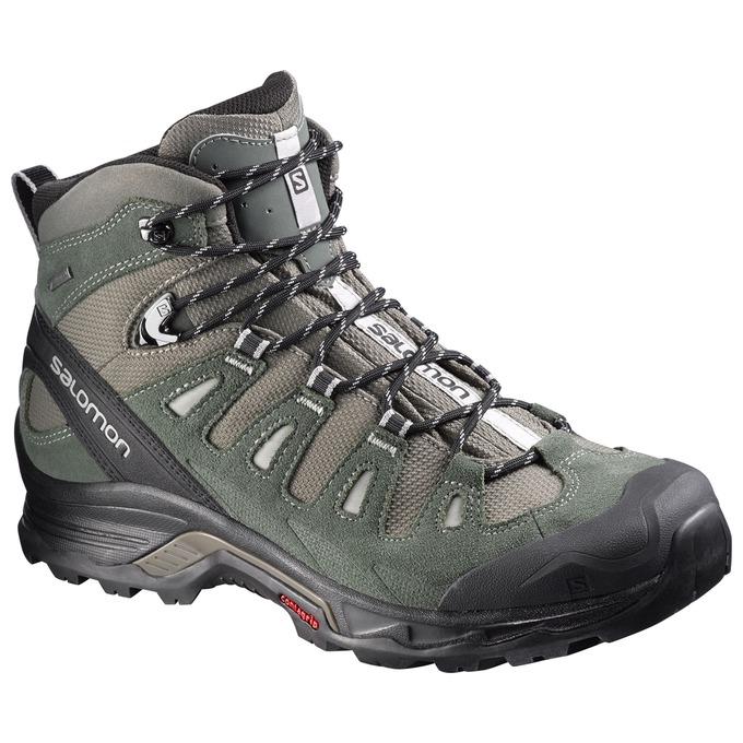 620a44ccd0e 7 botas para trekking testadas pela Go Outside - Go Outside