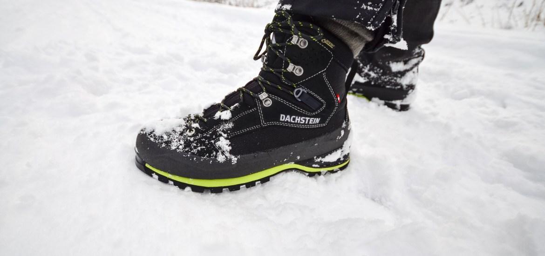 edd9ae9f1e19c 7 botas para trekking testadas pela Go Outside - Go Outside