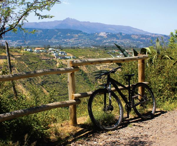 a628f56381 Equador  um paraíso das bikes - Go Outside