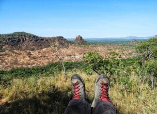 Conheça as 7 trilhas mais lindas do Brasil
