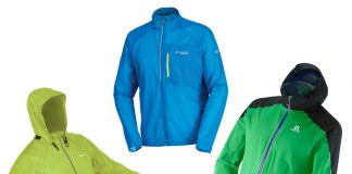 jaquetas outdoor