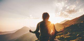 Benefícios da meditação para corredores