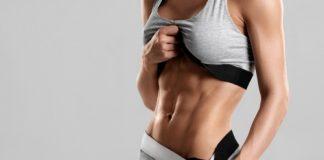como definir o abdomen