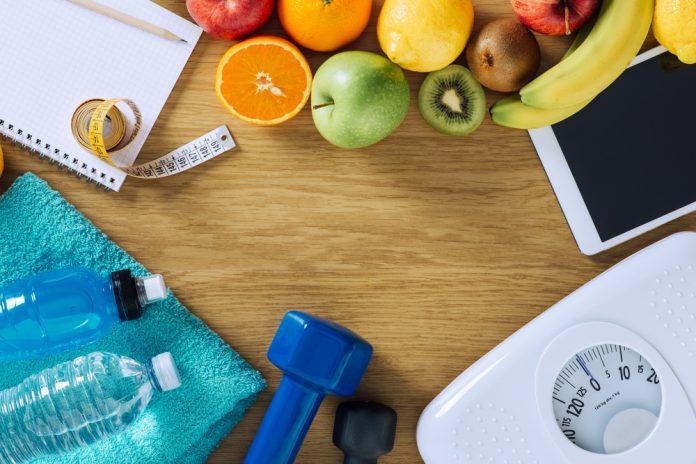 dicas para perder peso aos 40 anos