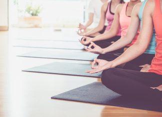 yoga envelhecimento