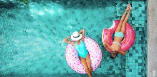 menstruação e verão