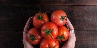 Receitas com tomate