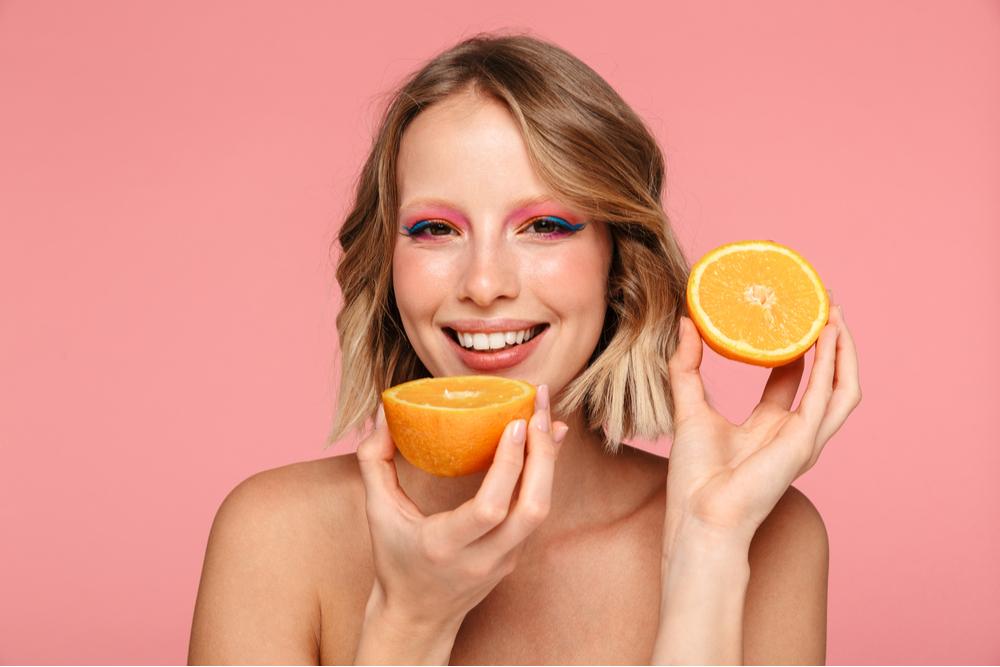 alimentos para melhorar a pele