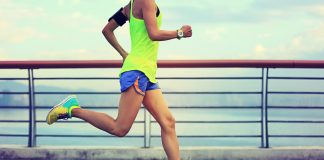 Planilha de corrida para meia maratona