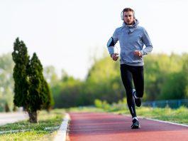 Planilha de corrida para iniciantes