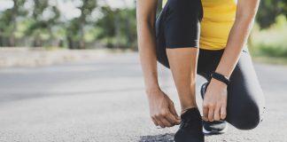Sobrecarga no joelho durante a corrida: como evitar