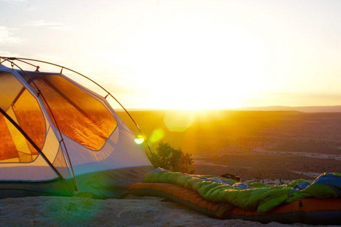 Dicas para você começar a acampar