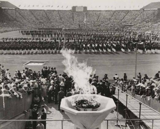 olimpíadas de londres 1948