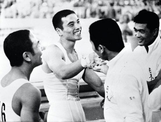 olimpíadas de munique em 1972