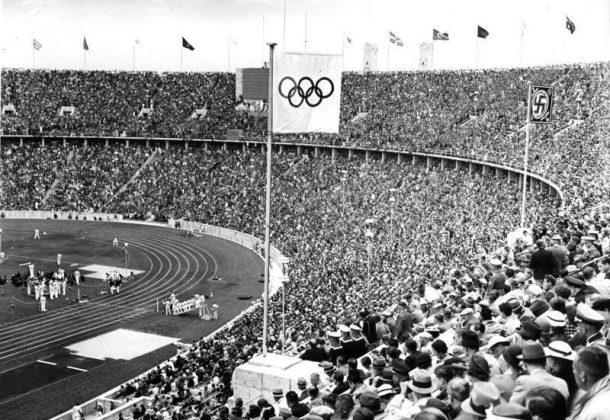 olimpíadas da bélgica de 1936