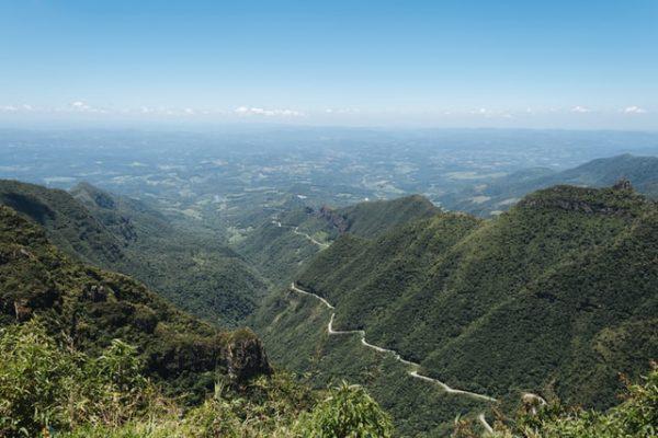 Montanhismo: Qual é a travessia mais difícil do Brasil?