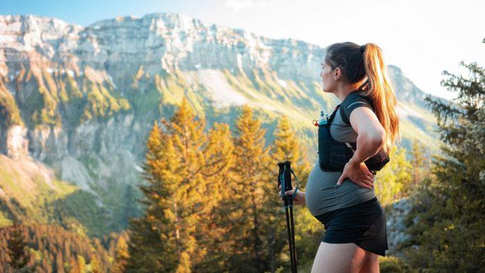 Como os exercícios afetam a gravidez