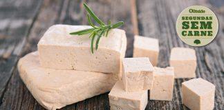 benefícios tofu