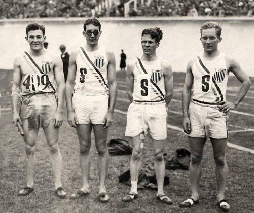 olimpíadas de amsterdã em 1928