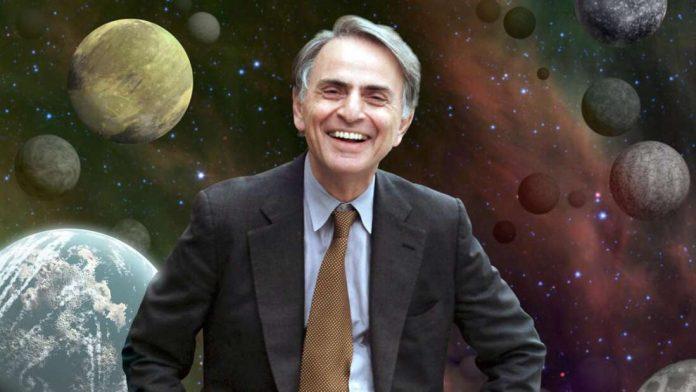 Ensaio secreto de Carl Sagan sobre por que ele gostava de usar maconha