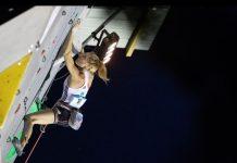 Escalada esportiva chega pela primeira vez aos Jogos Olímpicos com regras novas e estrelas, como Janja Garnbret