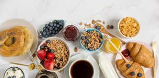 cringe café da manhã