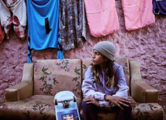 Rayssa Leal é estrela em campanha da Nike
