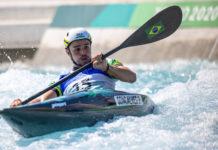Pepê Gonçalves relembra dificuldade para chegar nas Olimpíadas