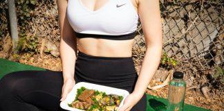 3 dicas básicas de como guiar a alimentação para treinos