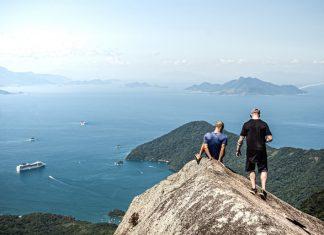 Roteiro: 6 dias de trekking na Ilha Grande