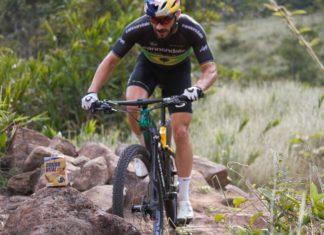 Henrique Avancini tenta medalha inédita no mountain bike na Olimpíada
