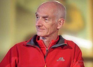 Alpinista escocês veterano morre em avalanche no K2