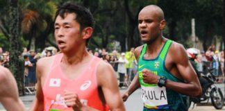 Mais tradicional prova dos Jogos Olímpicos, maratona terá 3 representantes brasileiros