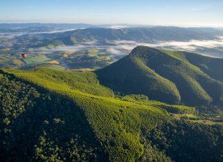 Roteiro na Serra da Mantiqueira: 3 dias de aventura