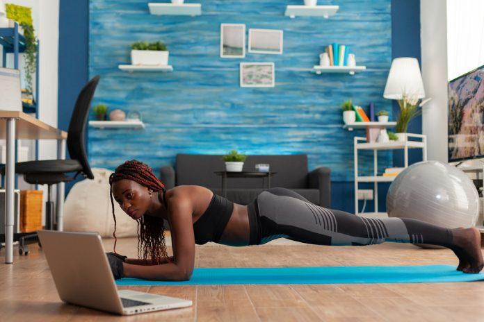 dicas treino de musculação