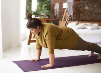 yoga estresse