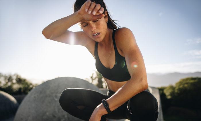 Tríade da mulher atleta: o que é e como evitar