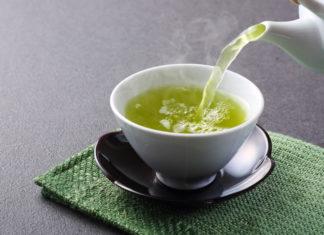 chá mais saudável
