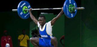 Ssekitoleko queria permanecer no Japão, mas atleta será reenviado a Uganda