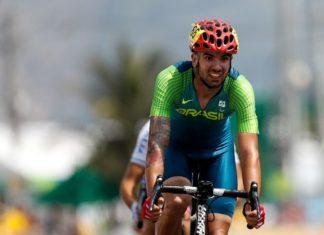 Paralimpíadas ciclismo de estrada