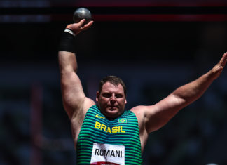 Vaquinha para apoiar Darlan Romani já arrecadou mais de R$ 120 mil