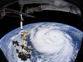 Furacão Ida dos EUA é visto do espaço; veja fotos da NASA