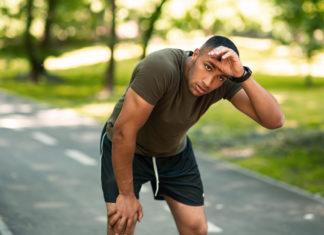 Treinar cansado (da maneira certa) te faz um atleta melhor