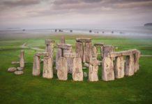 Círculo de pedra de Stonehenge passará por grande reforma