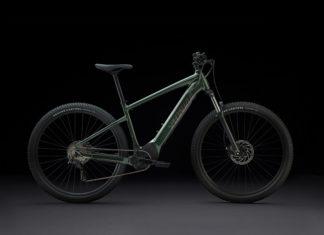 Turbo Tero mountain bike elétrica da Specialized