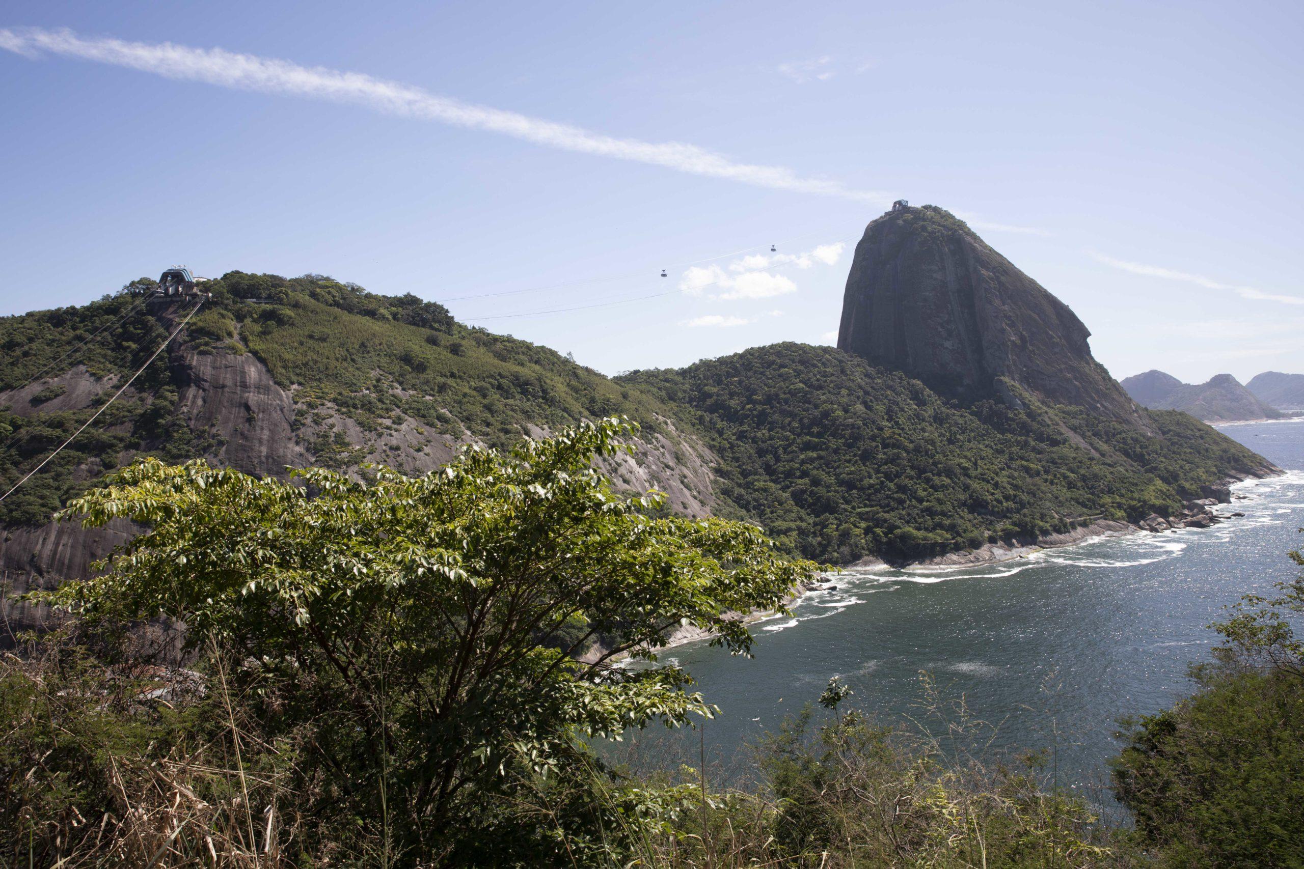 Rio de Olhares Únicos
